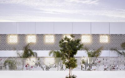 La arquitectura sanitaria tiene premio: Estudio Lecoc en Orán