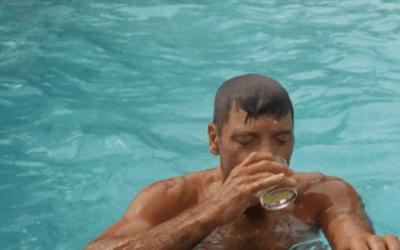 La España de las piscinas
