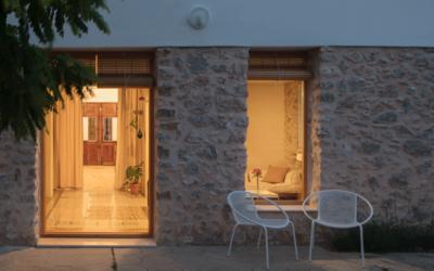 Arquitectura rural con alma y con calma