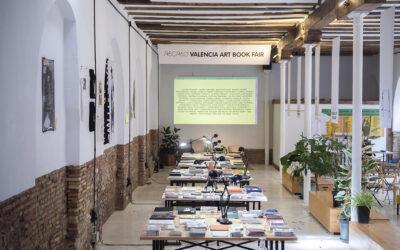 La hora del Recreo (Art Book Fair)