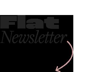 Flat Newsletter